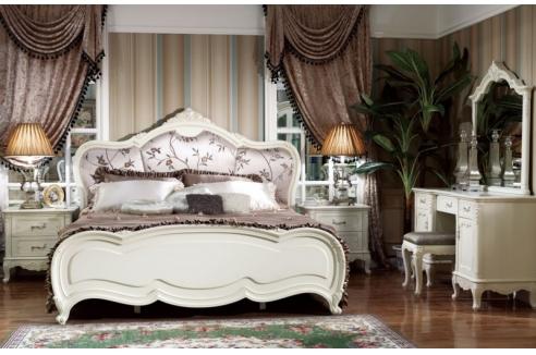 欧式家具床家居装修的时尚选择